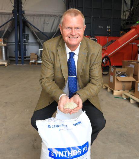 Eerste Europese recyclingfabriek voor isolatieplaten in Terneuzen opent deze zomer en de tweede komt er aan