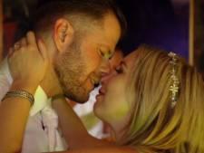Maxime (30) uit Dronten heeft nog contact met haar ex na Married at First Sight
