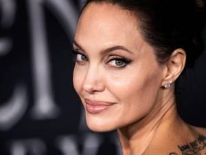 """""""C'était la bonne décision"""", Angelina Jolie revient sur sa séparation avec Brad Pitt"""