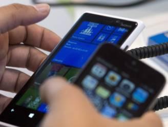 Mobiel internet overstijgt soms surfverkeer op pc's