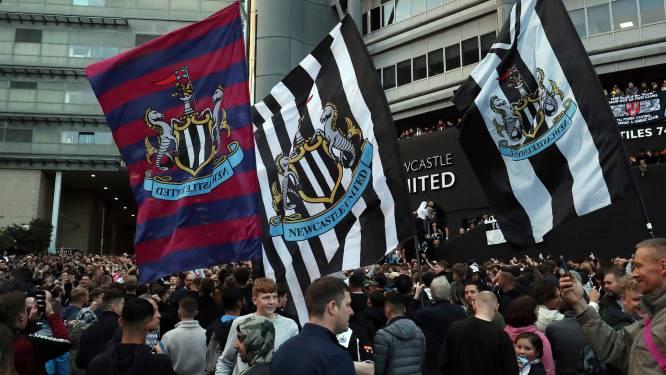 Newcastle passe sous pavillon saoudien et devient l'un des clubs les plus puissants du monde