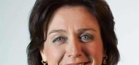 Brigitte Drees is de nieuwe directeur van het Osse Pivot Park