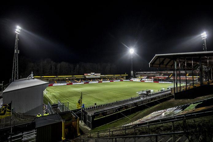 Stadion de Koel in Venlo