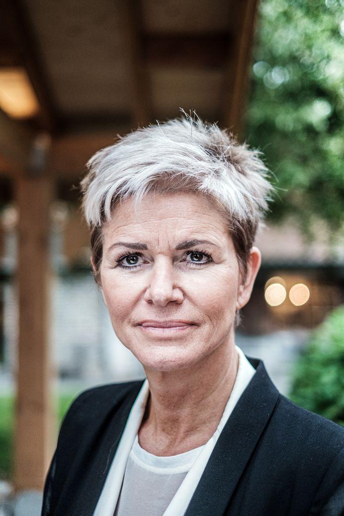 Strafpleiter Christine Mussche