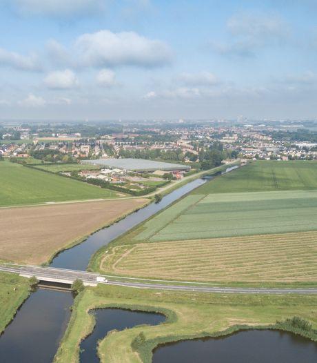 Oud-Beijerland gefaseerd naar flinke uitbreiding van 1600 woningen