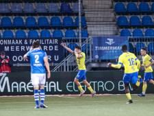 FC Den Bosch laat SC Cambuur zweten, maar verliest in doelpuntenfestijn: 3-5