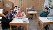 """Lieven Boeve opent nieuw schooljaar in buitengewoon basisonderwijs Ten Desselaer: """"Dit is onderwijs op z'n best"""""""