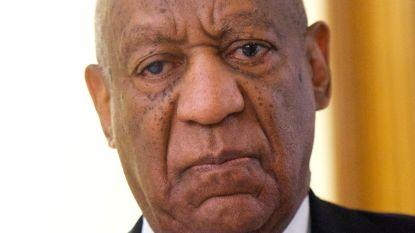 Advocaat klaagt Cosby aan voor wanbetaling
