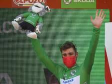 Tour d'Espagne: troisième succès pour Fabio Jakobsen, Jordi Meeus échoue à la deuxième place