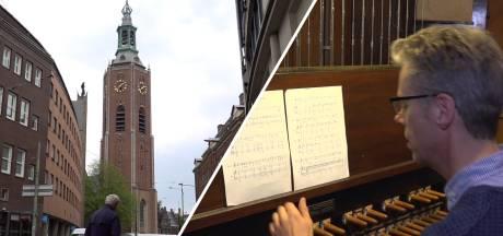Ook Haagse stadsbeiaardier speelt Radar Love (en nog vijf andere nummers van Golden Earring)