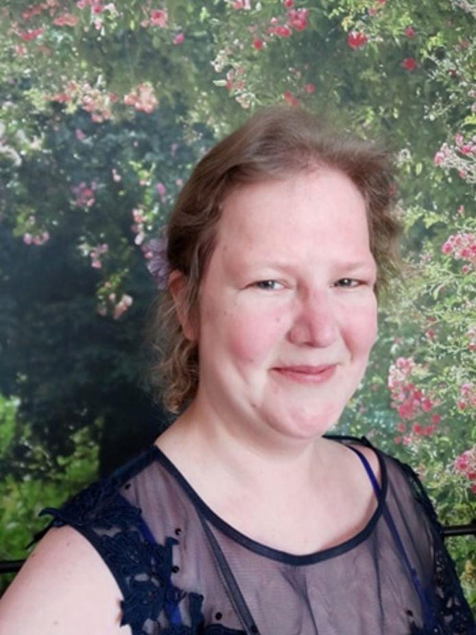 Karen Vande Casteele