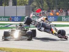 Ricciardo remporte le GP d'Italie, collision spectaculaire entre Verstappen et Hamilton