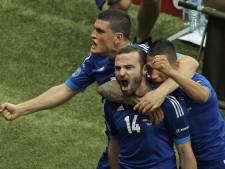 La Grèce gâche la fête polonaise