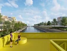 Jong, hip en groen: zo moet Stadsoevers in Roosendaal eruit gaan zien