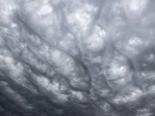 In spits kans op regen en onweer in Twente