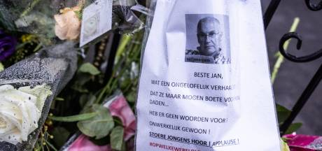 Homoscene rouwt om doodgeslagen Jan (73) uit Arnhem en vreest dat hij in de val is gelokt