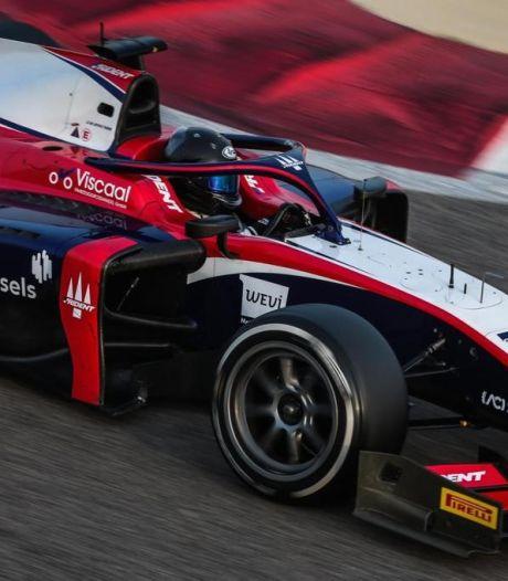 Bent Viscaal over eerste rondjes in iconisch Monaco: 'Adembenemend'