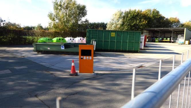 """Lievegem moet knopen doorhakken: """"Drie volwaardige containerparken voor 26.000 inwoners is niet realistisch"""""""