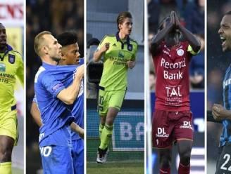Izquierdo verslaat Okaka voor Gouden Goal
