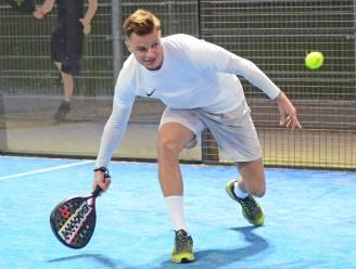"""Voormalig tennistopper Jarne De Braekeleer (20) op zoek naar speelkansen bij eersteprovincialer Veltem: """"Op m'n best als spelverdeler"""""""