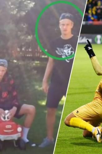 Football Talk. Arsenal en Sambi Lokonga winnen van Aston Villa, invaller Praet viert met Torino - Nog altijd geen overwinning voor Moeskroen