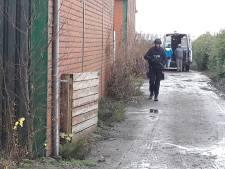 Verdachten drugslab Westdorpe langer vast