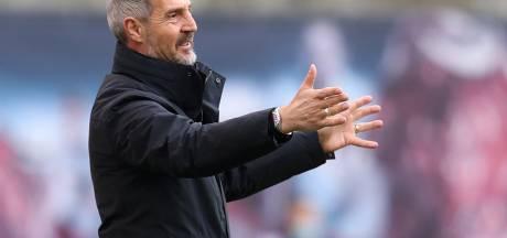 Mönchengladbach dévoile le nom de son futur entraîneur