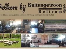 Geen buffetten en geborrel meer bij 'Buitengewoon Beltrum'