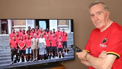 """Willy vangt bot bij WK-actie voor gratis tv: """"Wist niet dat ik vooraf online moest registreren"""""""