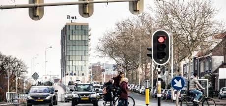 Besluit over versmalling van Graafseweg wordt uitgesteld