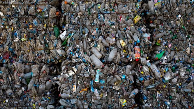 Turkije verbiedt invoer plastic afval