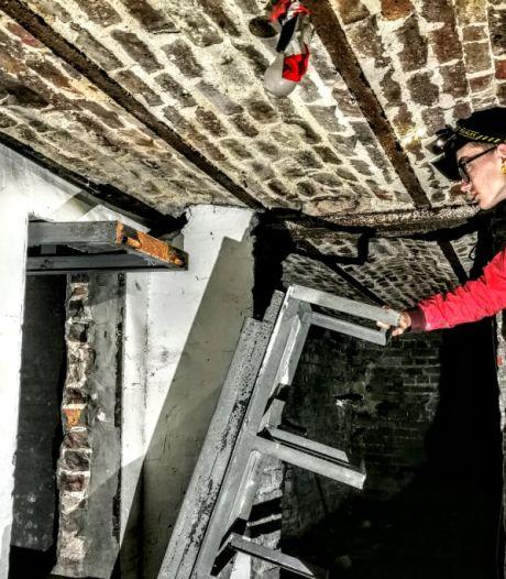 """Lolo Urbex dans les ex-maisons de Dutroux: """"Encore plus facile à Sars-la-Buissière"""""""