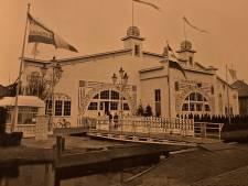 Vorsten van over de hele wereld kwamen naar de Groote Bloemententoonstelling in Boskoop