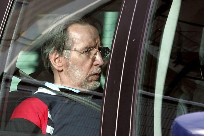 Michel Fourniret (en 2008)