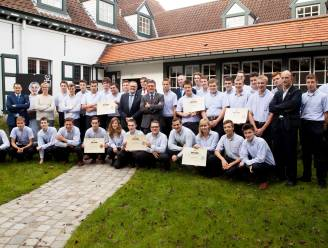 Ook hotelschool Ter Groene Poorte pakt uit met takeaway (voor één dag)
