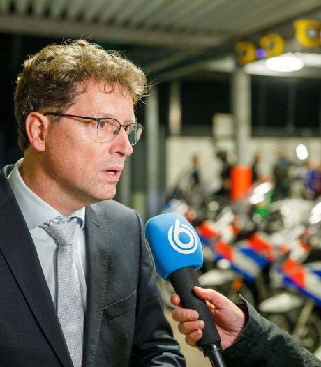 Ervaren burgemeester De Groot wil vooral vooruitkijken in Noordoostpolder: 'Bestuurlijke uitdaging ga ik niet uit de weg'