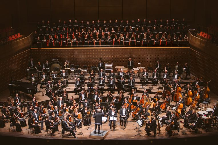 null Beeld Antwerp Symphony Orchestra