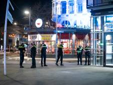 Slachtoffer steekpartij Kruisplein is 16-jarige jongen, dader nog spoorloos
