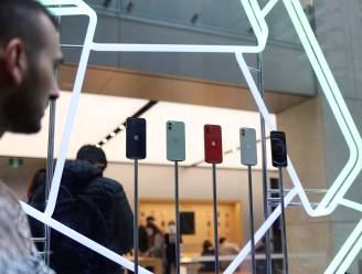 Camera van de iPhone 12 vervangen? Dat lijkt enkel Apple nog te kunnen doen