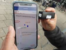 Tilburg promoot alarm met tracker tegen fietsendiefstal: 'Zeker voor dure e-bikes'