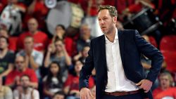 Charleroi onderuit in Izmir in FIBA Europe Cup, Oostende verliest in Champions League