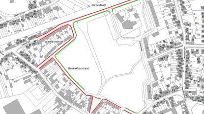Reeks voetpaden aan Boonwijk krijgen opknapbeurt