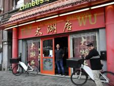 In drie dagen tijd bouwde Tai Wu zijn eigen bezorgwebsite