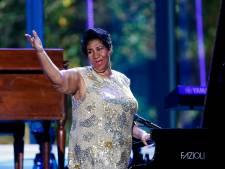 Belastingdienst jaagt op geld Aretha Franklin