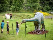 Mysterie oplossen & dino-expositie: doe-tips voor kinderen in Oldenzaal en omgeving voor deze herfstvakantie