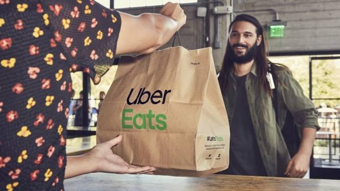 """Uber Eats voortaan ook beschikbaar in Halle: """"vraag nam in deze stad alleen maar toe"""""""