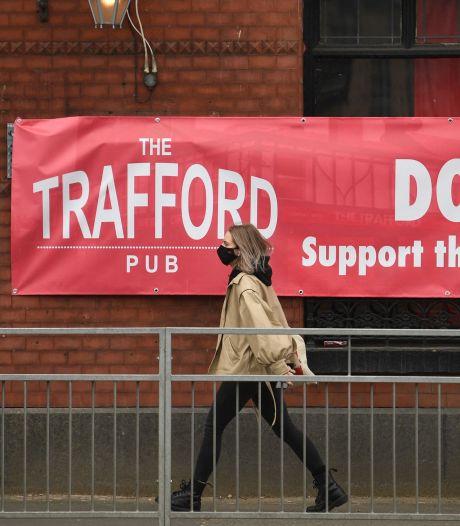 LIVE | Premier League wil 'overstappende' clubs in de toekomst uit de competitie zetten