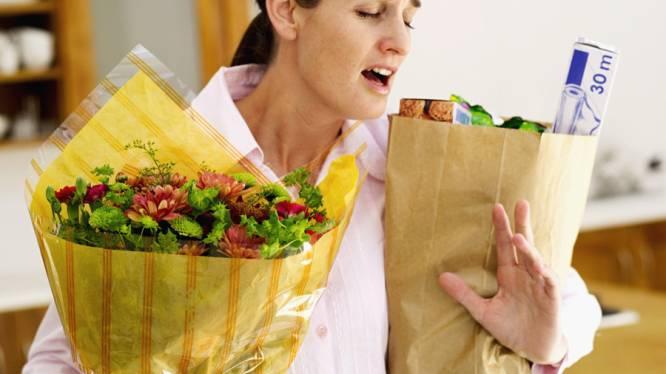Gedaan met niezen: bestrijd allergie met deze voeding