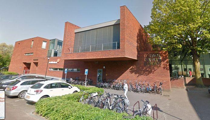 Cultureel centrum Elkerlyc in Hilvarenbeek.