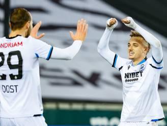 Club opnieuw de ploeg van't stad: jarige Mechele en Lang zetten scheve situatie recht tegen Cercle